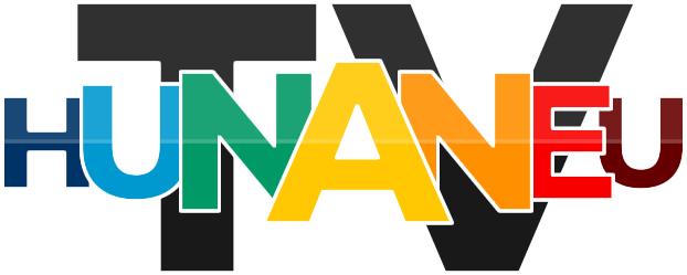 HunaneuTV Logo gross